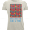 Chameleon Hide & Seek T-Shirt