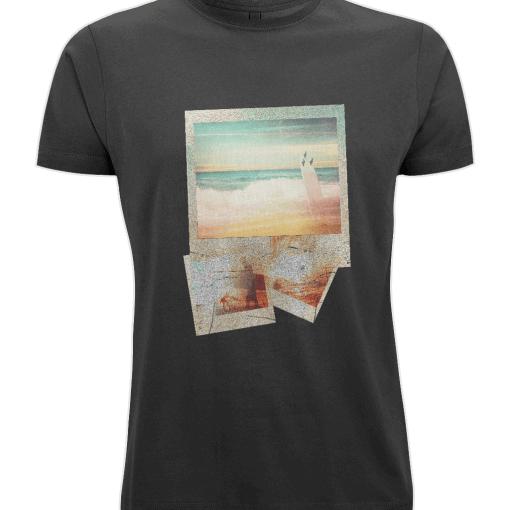 Surfing Gower Tshirt