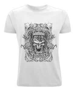 Heavy Metal Style T-Shirt UK