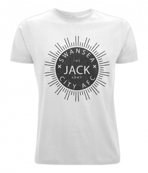 Swansea City, The Jack Army T-Shirt