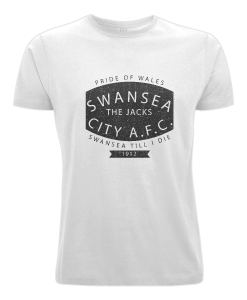 Swansea City Pride Of Wales T-Shirt