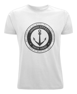 Swansea City AFC Swim Away T-Shirt