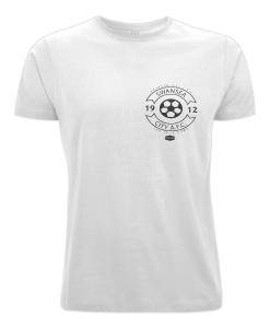 Swansea Ciry AFC Logo T-shirt (White)