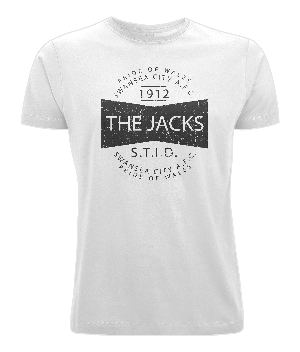 THE JACKS - Swansea City FC Shirt