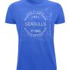 Blue Brighton Hove Albion T-Shirt