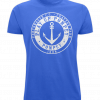 Play Up Pompey T-Shirt Blue