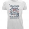 UK Motorcycle legend t-shirt