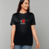 I heart crossfit kettlebell t-shirt