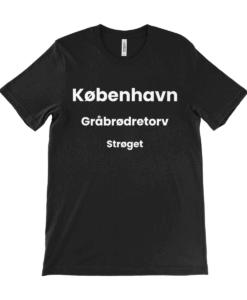 København black tshirt