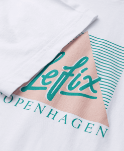 Le Fix Joy Graphic Tshirt