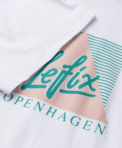 Le Fix Joy Graphic Tshirt