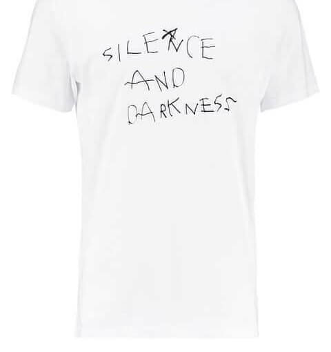 Soulland silence and darkness