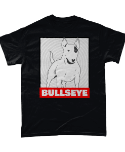 Bull Terrier T-Shirt UK