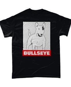Bull Terrier T-Shirt UK