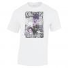 Purple masquerade t-shirt