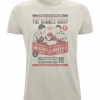 The rumble night T-shirt UK