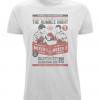 Retro Boxing t-shirt