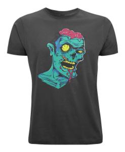Zombie brains t-shirt UK